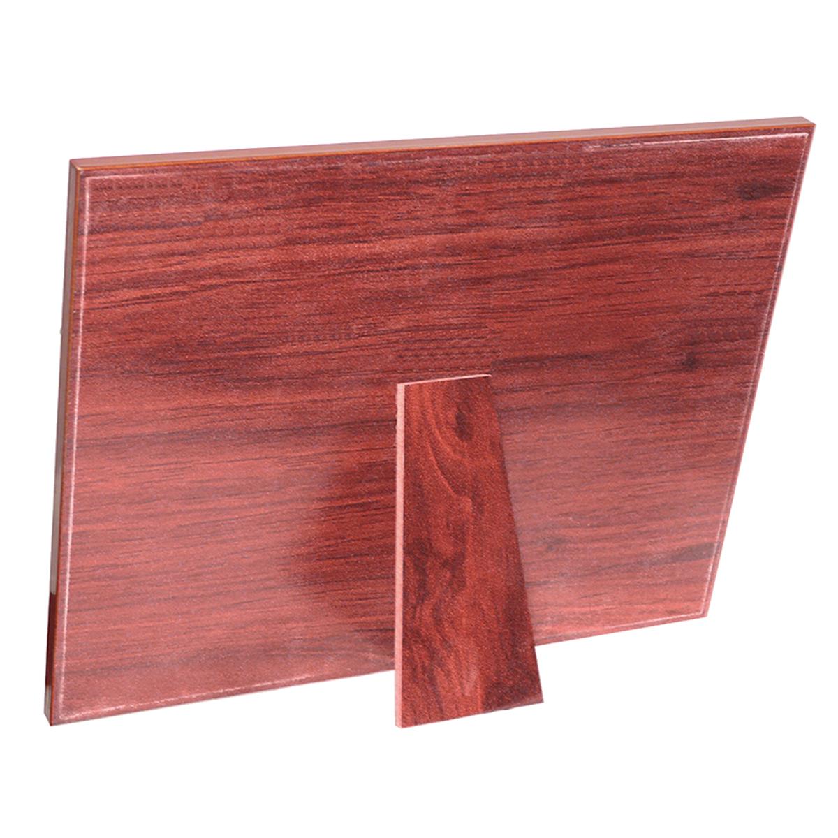 Placa de madera 50200 (Trasera)