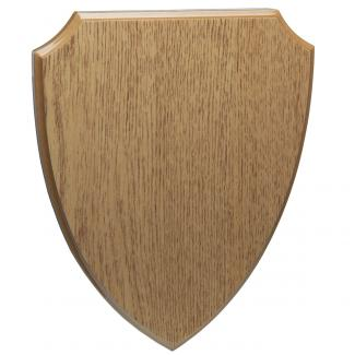Metopa madera Roble Natural , serie 60810 (Frontal)