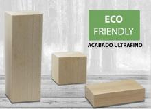 Ecologic wood ecofriendly