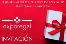 Expo Regal